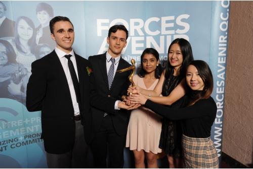 2016 Winners